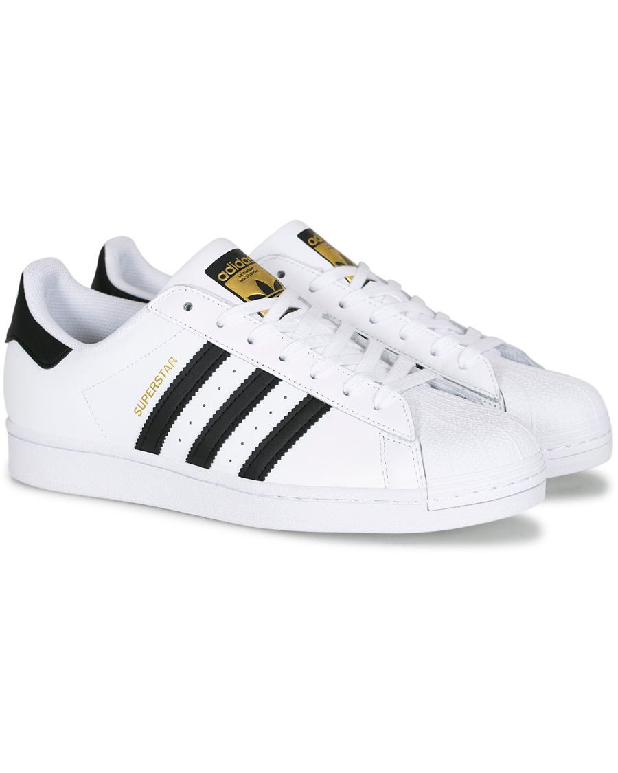adidas Originals Superstar Sneaker White UK6,5 EU40