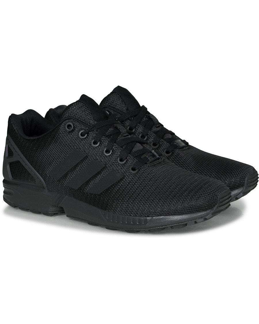 adidas Originals ZX Flux Sneaker Core Black UK6,5 EU40