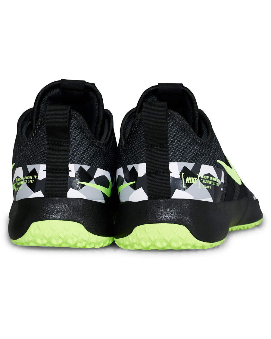 Nike Varsity Compete TR 2 Sneaker Grey US7 EU40