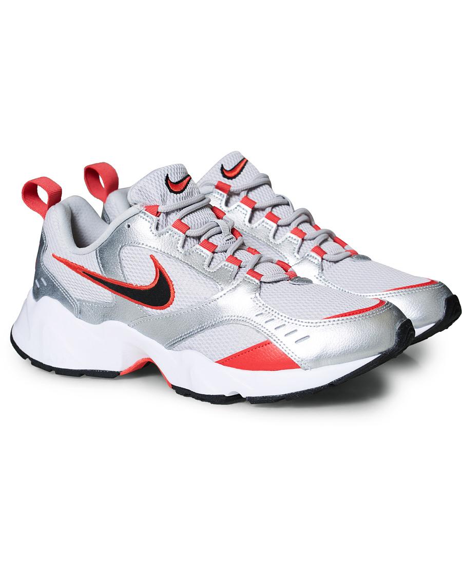 Nike Air Heights Sneaker Grey Fog US7 EU40