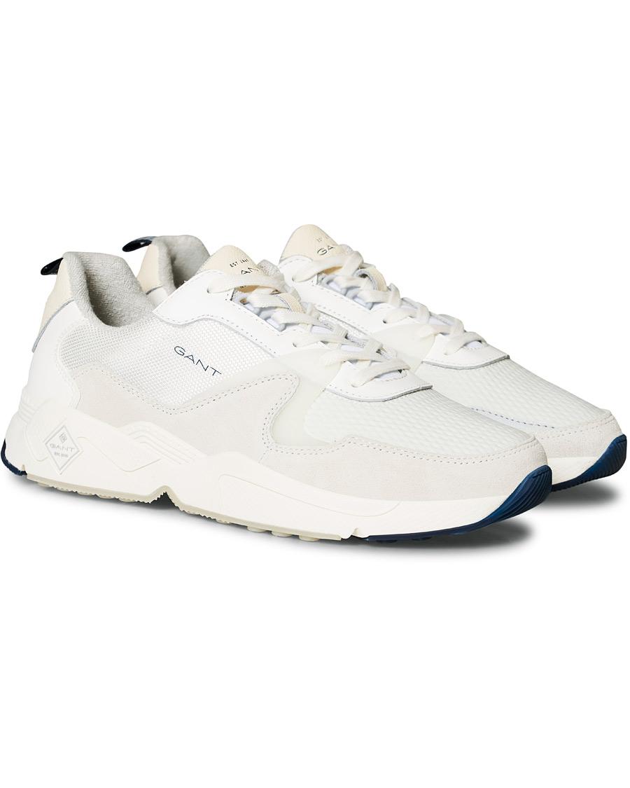 GANT Nicewill Sneaker Off White 40