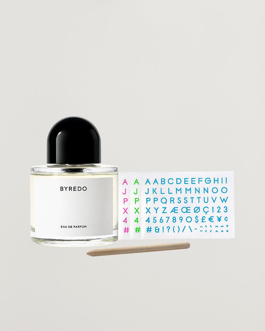 Byredo Unnamed Eau de Parfum 100ml hos CareOfCarl.no