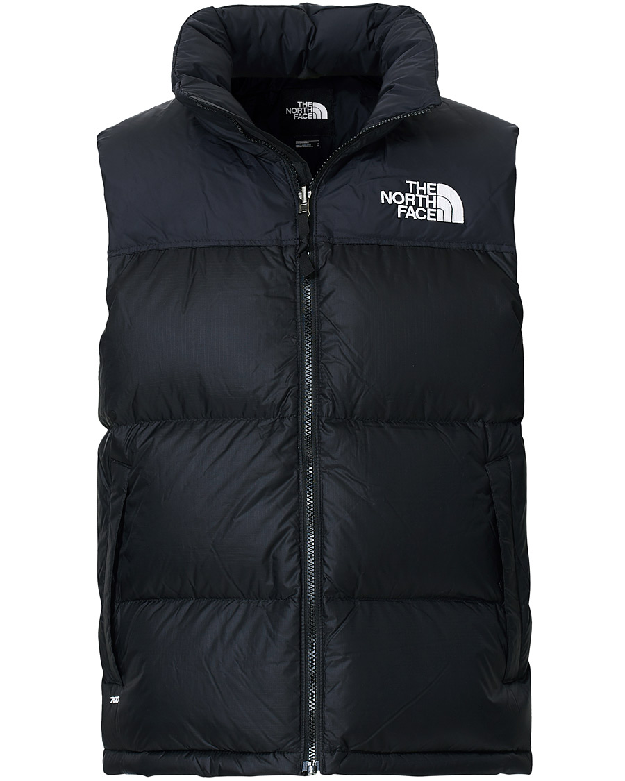 The North Face 1996 Retro Nuptse Vest Black XS