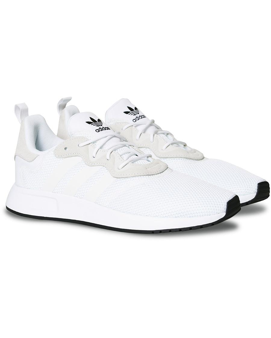 adidas Originals X_PLR Sneaker White UK6,5 EU40