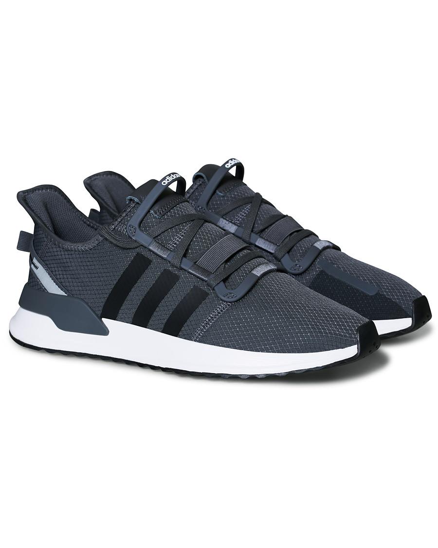 adidas Originals U_Path Sneaker Grey UK7 EU40 23