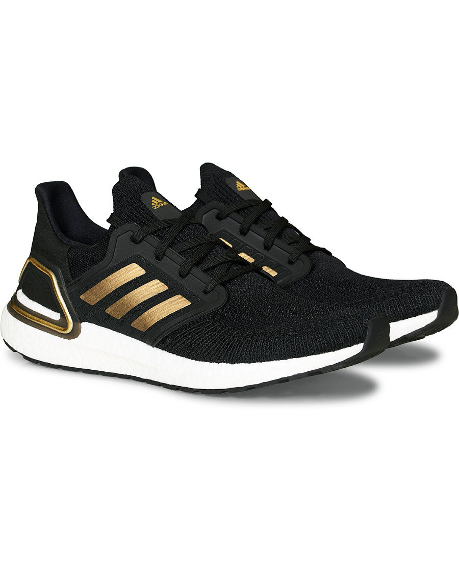 adidas Performance Ultraboost 20 Sneaker BlackGold UK6,5 EU40