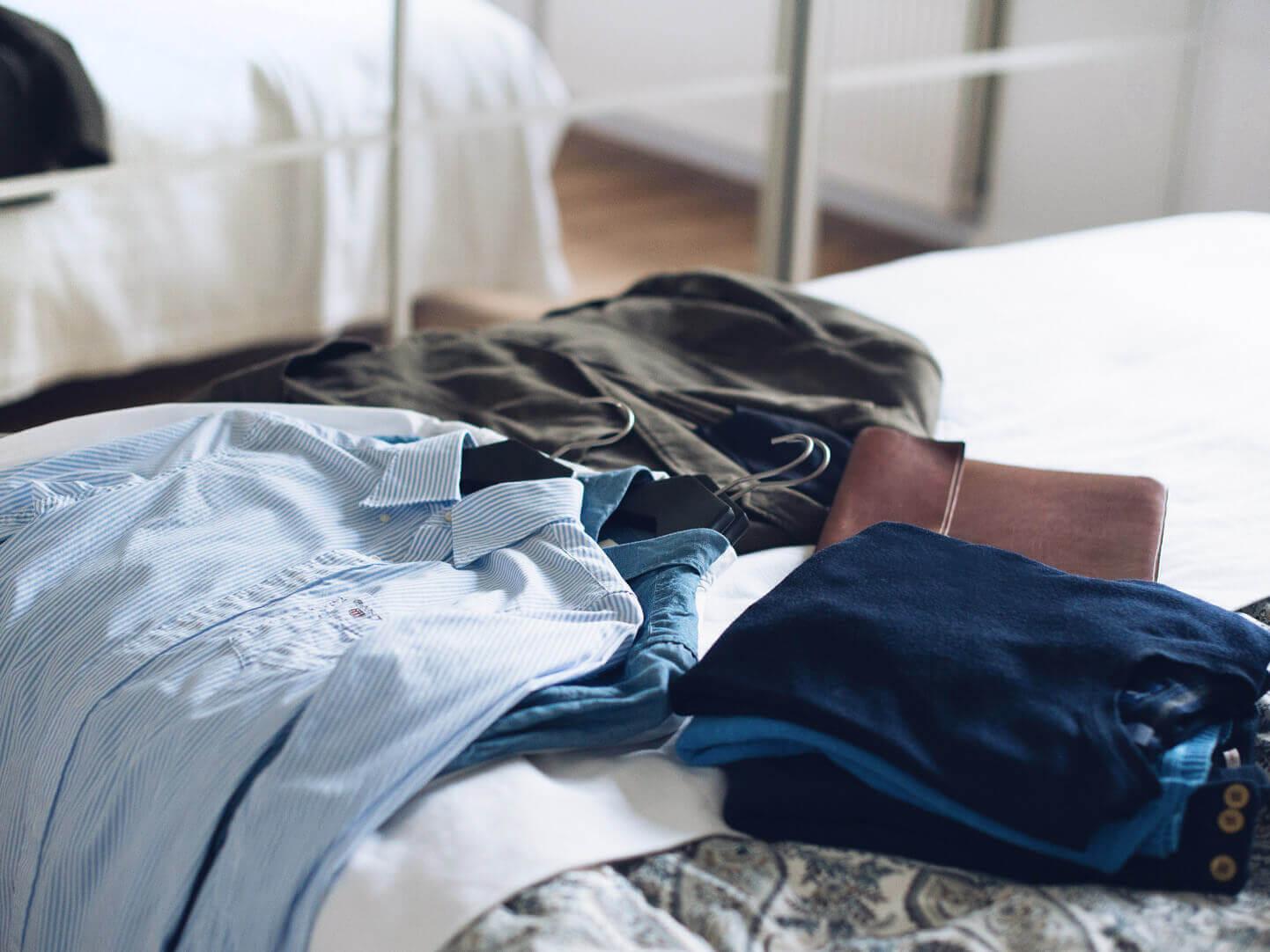 f11df359 Hvordan favoritter blir grunnstammen i en god garderobe | CareOfCarl.no