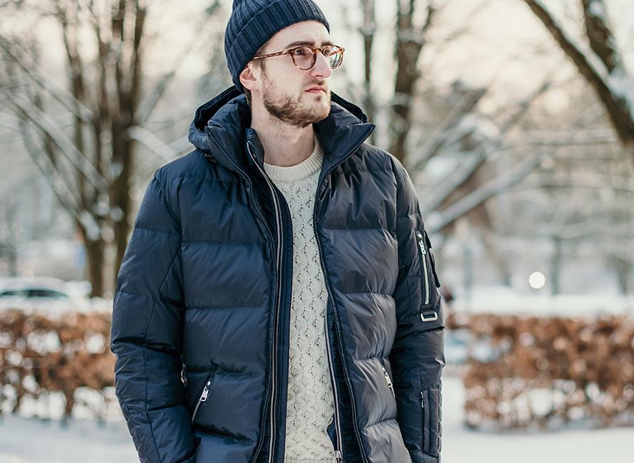 7 ekstra varme vinterjakker | CareOfCarl.no