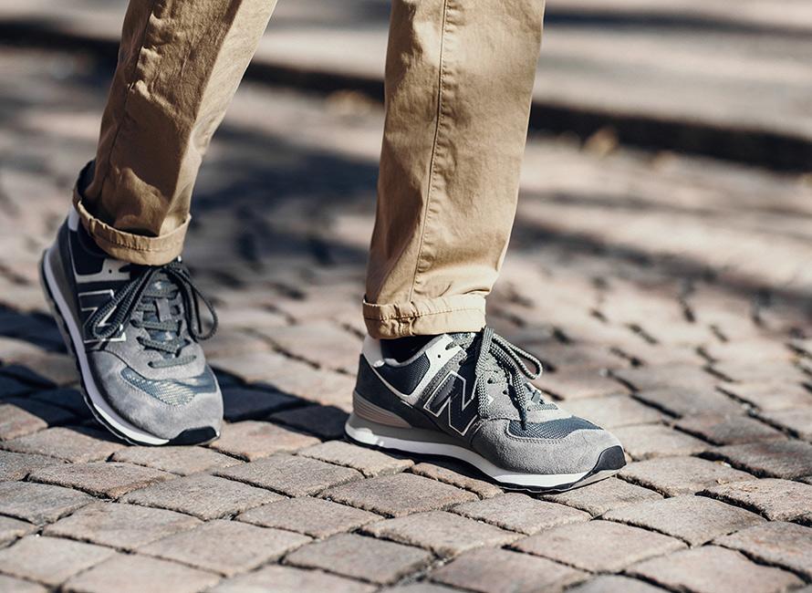 7 tidløse sneakers til våren | CareOfCarl.no