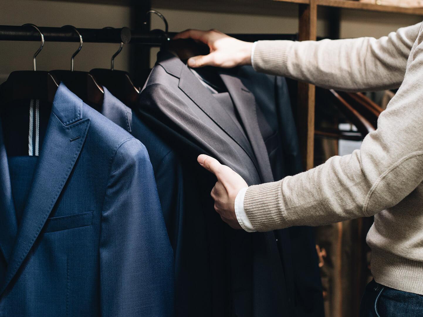 dc08f3c2 En enkel stilveiledning til deg som skal kjøpe dress | CareOfCarl.no