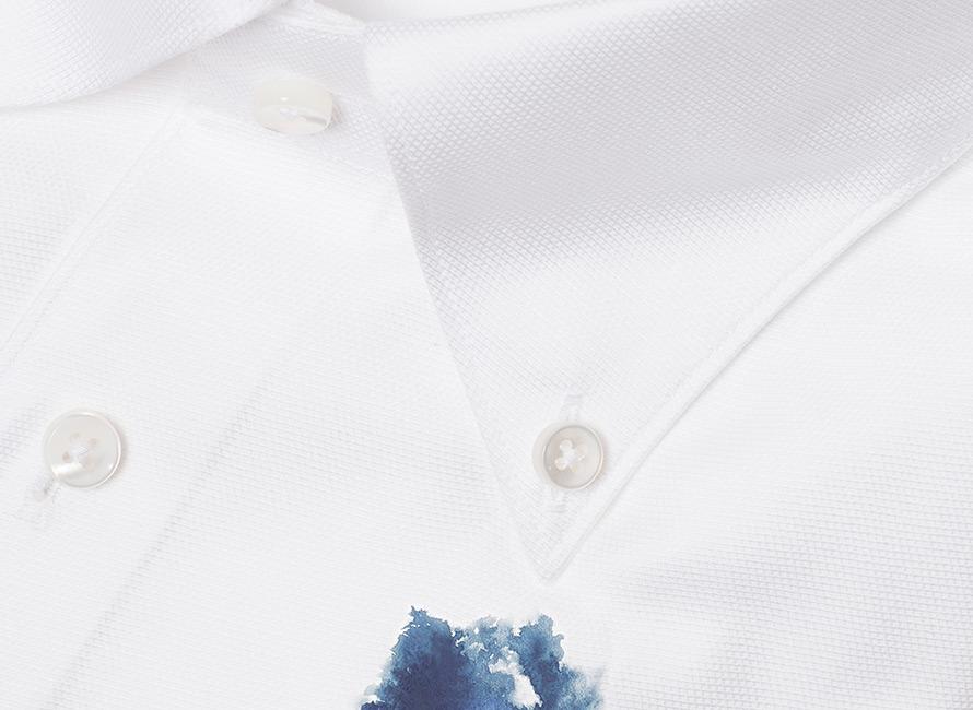 Slik gjør du skjorten strykefri | CareOfCarl.no