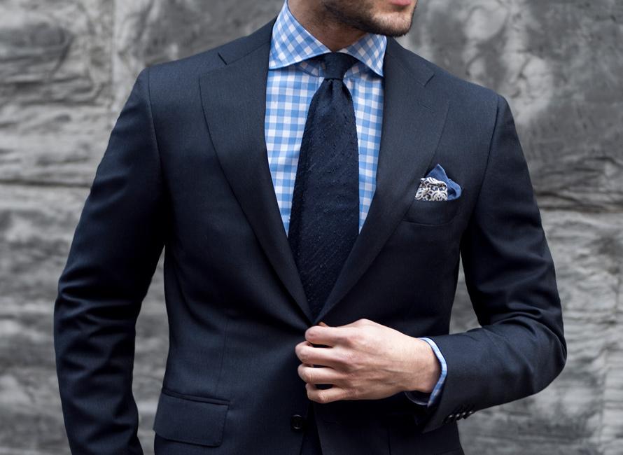 0e10c1d3 Hva bør vi tenke på når vi kjøper dress for første gang? | CareOfCarl.no