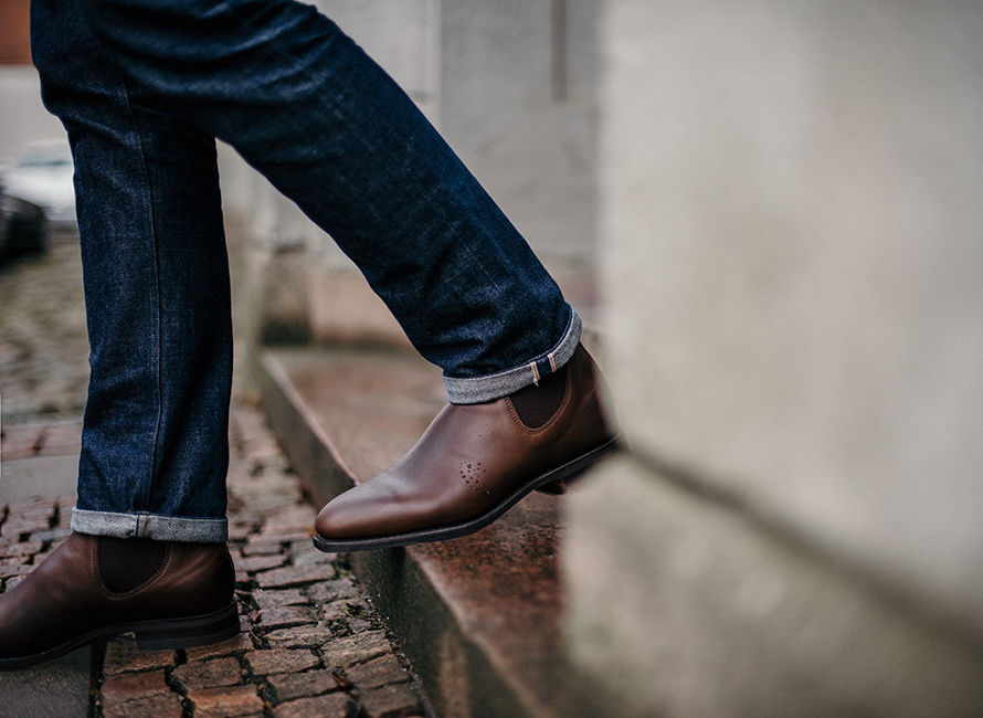 e55797fa1 Chelsea boots - den mangesidige skomodellen | CareOfCarl.no